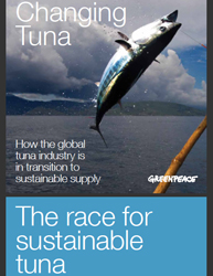 Changing Tuna Report