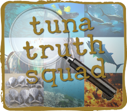 Tuna Truth Squad